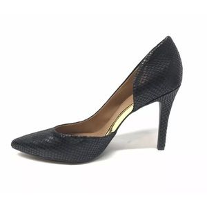 Mossimo D'Orsay Pumps Size 8 Like New Condition